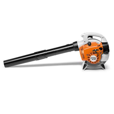 STIHL PETROL BG56 BLOWER 27.2CC 4.2KG 730 m3/H max air throughput