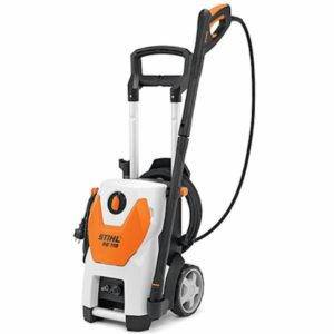 STIHL RE119 PRESURE CLEANER