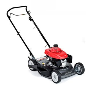 "HONDA DOMESTIC HRS216PKU 21"" CUT SIDE DISHARGE 5.5HP"