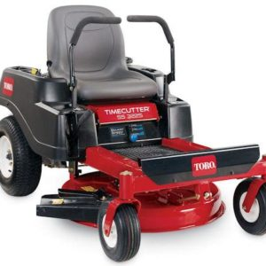 "TORO TIMECUTTER 74710 SS3225 32"" CUT STEEL DECK 452CC SINGLE CYL ENGINE HYDRO ZERO TURN"