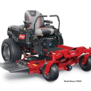 "TORO 75201 48"" (122 cm) TimeCutter® HD Zero Turn Mower"