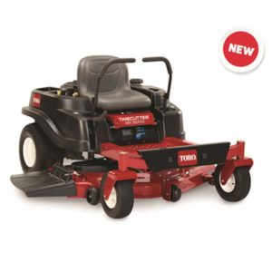 "TORO TIMECUTTER 74775 MX5000 50"" CUT FAB DECK TORO 24.5HP VTWIN ENGINE HYDRO ZERO TURN"