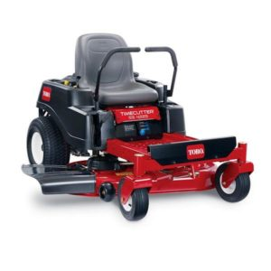 "TORO TIMECUTTER 74726 SS4225 42"" CUT STEEL DECK 22.5HP VTWIN ENGINE ZERO TURN HYDRO"