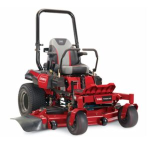 "TORO 74467 TITAN HD 2000 60"" 24.5HP VTWIN FAB DECK MY-RIDE"