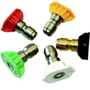 AUSSIE PUMPS 035 NOZZLE 5 PACK