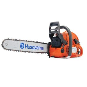 "HUSQVARNA PETROL CHAINSAW 73.5CC 20"" BAR 3/8 .058 AUTOTUNE 576XP"