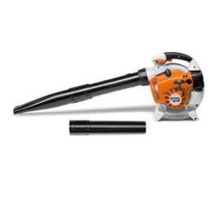 STIHL PETROL BG86 BLOWER 27.2CC 4.5KG 810 m3/H max air throughput