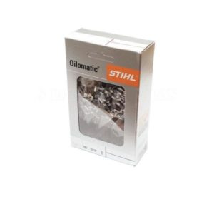 "A STIHL CHAINSAW CHAIN 14"" 50DL 63PMC"