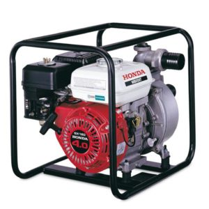 "HONDA WB20 2"" TRANSFER PUMP"