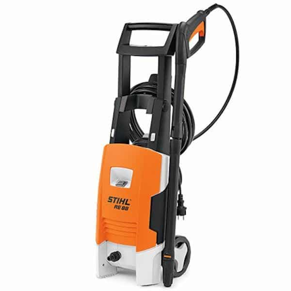 STIHL RE88 PREASURE CLEANER 1450PSI 100BAR 8LPM