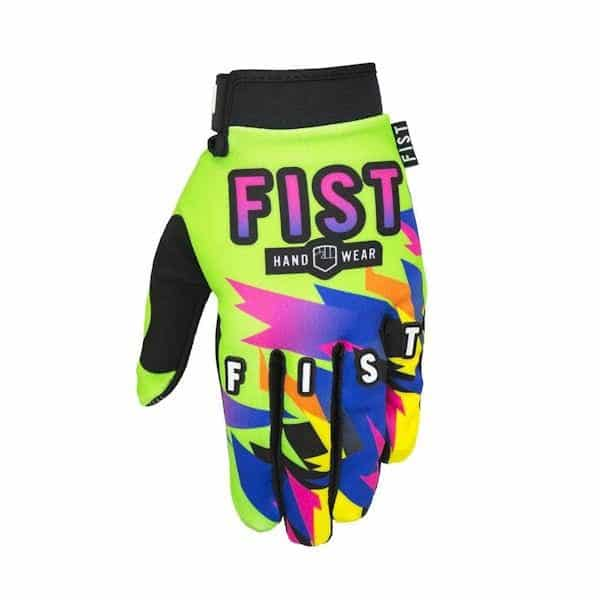 FIST 90S K STRAPPED GLV XL