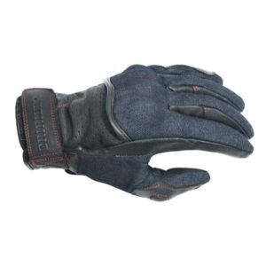 DRIRIDER GAS GLOVES BLK XL