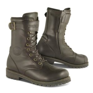 DRIRIDER LEGEND BOOT BLK 45 (US 10.5)