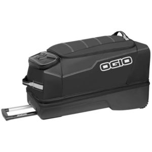 OGIO GEAR BAG WHEELED ADRENALINE STEALTH