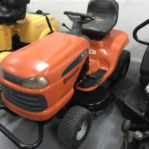 HUSQVARNA LTH1536 ORANGE