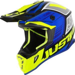 Just1 J38 Blade Motocross Helmet M