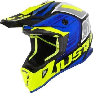 Just1 J38 Blade Motocross Helmet L