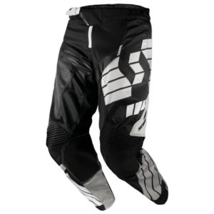 SCOTT PANT 450 PODIUM BLK/WHT 34