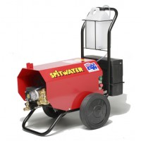 SPITWATER HP110 1650PSI 12LPM 240V COLD