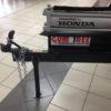 GUMTREE HARDWOOD 30 TON HONDA GX200 LOGSPLITTER
