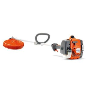 HUSKY 122LK KOMBI BRUSHCUTTER 21.7CC INC GRASS TRIMMER