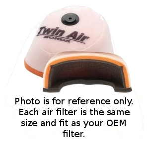 TWIN AIR YZ250F 19 / YZ450F 18-19 AIR FILTER