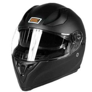 Origine Strada Matte Black Helmet XL