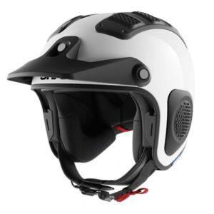 SHARK HELMET ATV DRAK WHITE LARGE