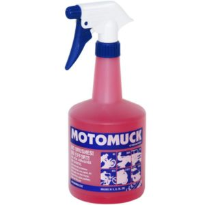Motomuck 1L Motorbike Cleaner