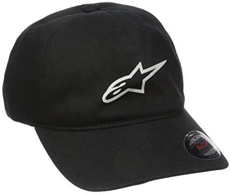 FILE HAT Black /S/M