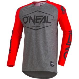 ONEAL 19 MAYHEM ADULT LT JSY HEXX RED MED