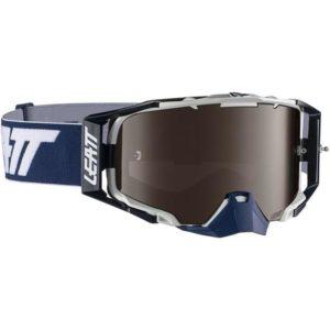 Leatt Velocity 6.5 Ink/White Iridium Tinted Goggles