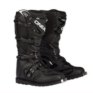 ONEAL RIDER BOOT 2018 BLK 11