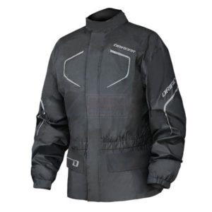 DRIRIDER THUNDERWEAR 2 JACKET BLACK 5 EXTRA LARGE