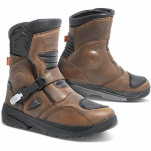 ADVENTURE BOOT - C2 BROWN 44 (10)