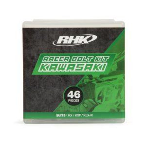 RHK RACER KAWASAKI KXF TRACK PACK