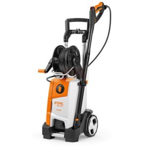 STIHL RE130 PREASURE CLEANER 150 BAR 8LPM