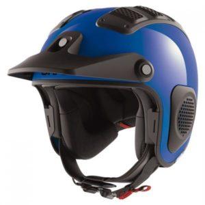 SHARK HELMET ATV-DRAK LGE BLUE