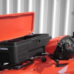 HONDA TRX SERIES TOOL BOX