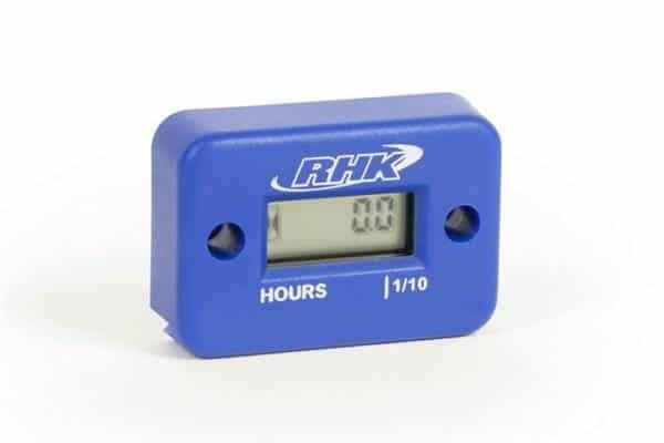 RHK BLUE HOUR METER