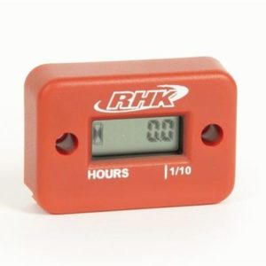RHK RED HOUR METER