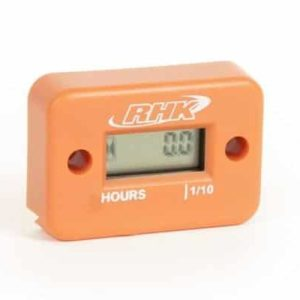 RHK ORANGE HOUR METER