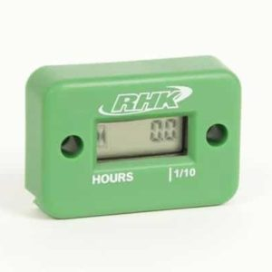 RHK GREEN HOUR METER
