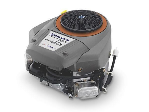 """HUSQVARNA TS242 42"""" CUT STEEL DECK V-TWIN ENGINE HYDRO TRANSMISSION"""