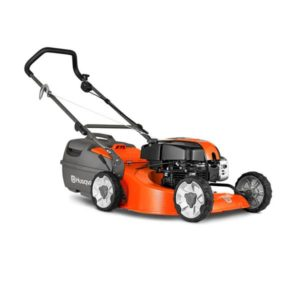 "HUSQVARNA LC19A DOV SERIES ENGINE 19"" ALLOY DECK"