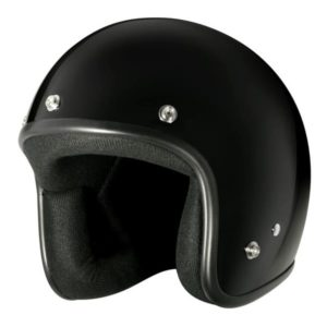 225 HELMET BLACK XL