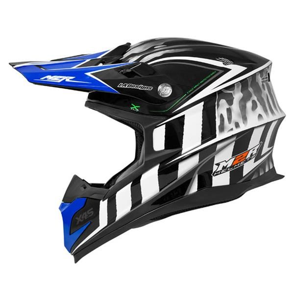 M2R X4.5 HELMET WATERS REPLICA PC-1 M