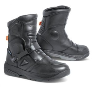 ADVENTURE BOOT - C2 BLK 46 (11)