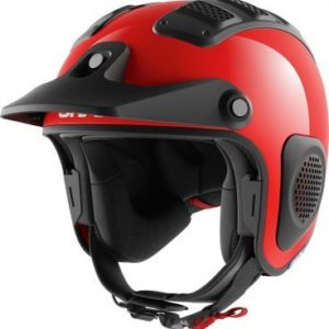 SHARK ATV DRAK RED LGE
