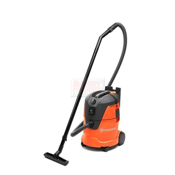 HUSQVARNA WET & DUST VACUUM CLEANER WDC 325L